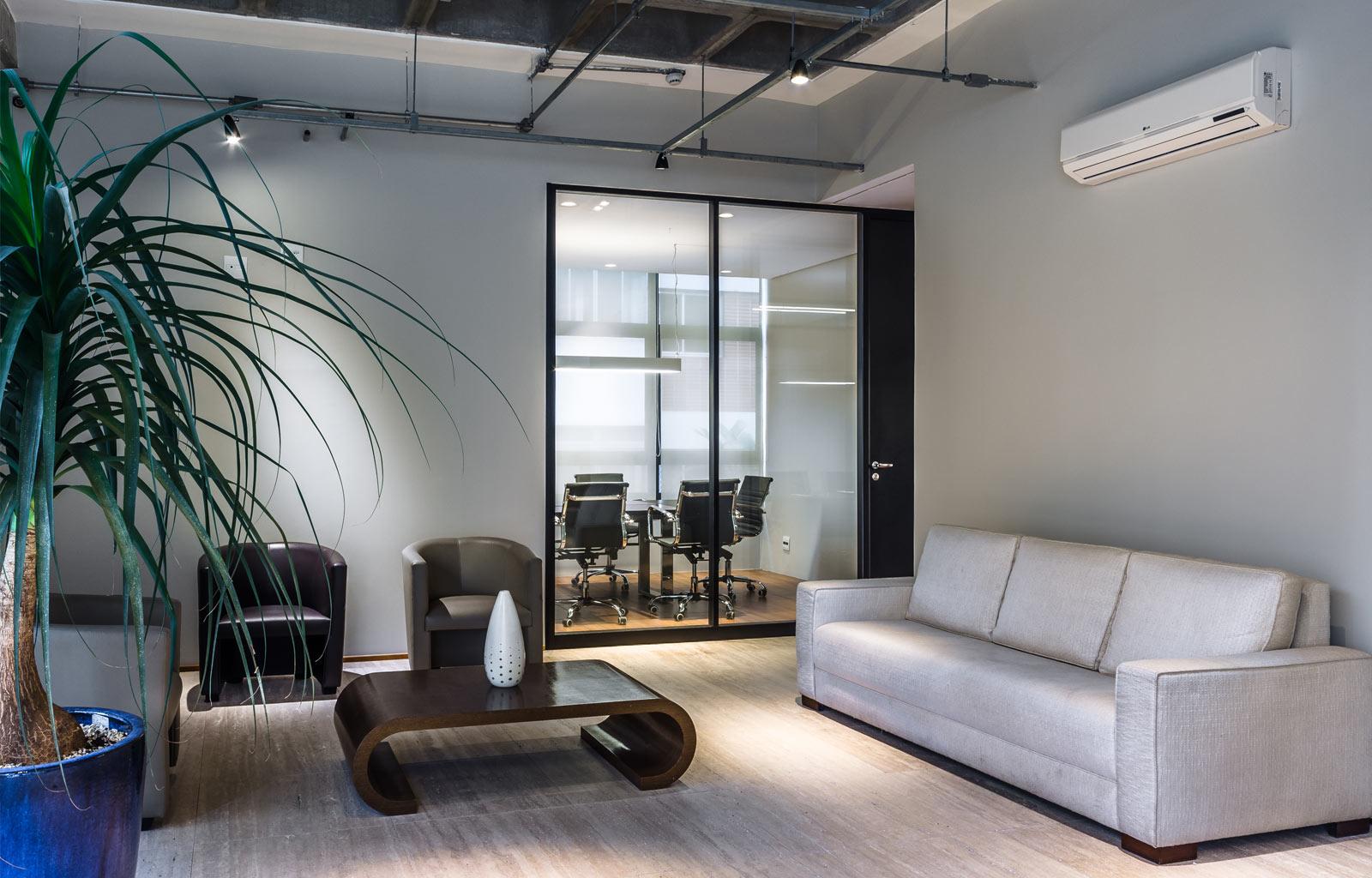 Lounge Filippo Construtora